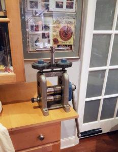 Michele Grady Rolling Mill