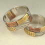 Ring band steps 4-1