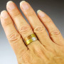 patchwork ring band 2