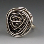 large rose ring 1